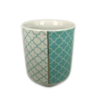 turkuaz-altinserit-porselen-kupa-artdeconcept