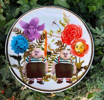 porselen-tabak